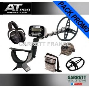 Garrett AT PRO Pack Promo