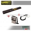 Garrett pro pointer + cordon + pochette