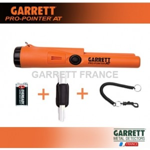 Garrett Pro pointer AT