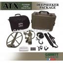 ATX DEEPSEEKER 2 Disque + Mallette