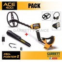 Garrett ACE 400i Pack Propointer 2