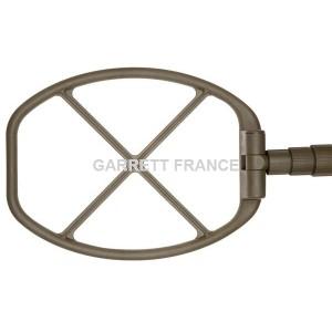 Disque Garrett ATX 38x45cm