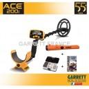 Garrett ACE 200i Pack