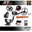 Garrett AT MAX Pack