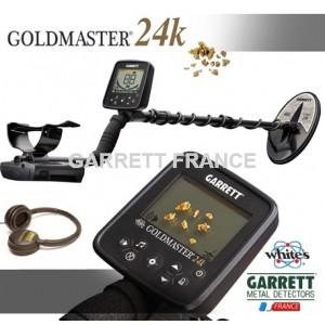 Garrett Goldmaster 24K