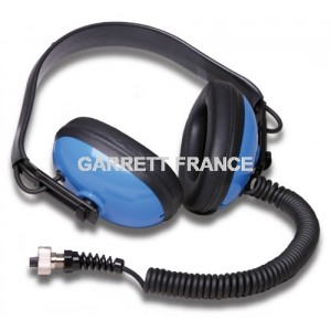 Casque submersible