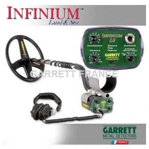 Garrett INFINIUM LS