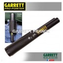 Garrett pro pointer