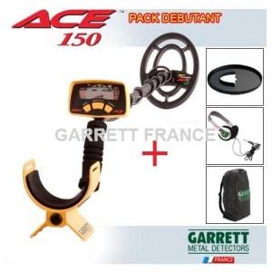 ACE 150 Pack débutant
