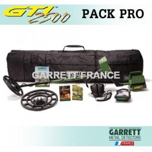 Garrett GTI 2500 Pack PRO