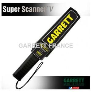 Super Scanner V