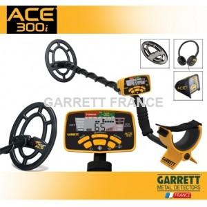Garrett ACE 300i