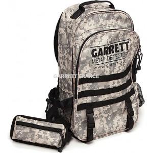 Garrett Daypack Sac