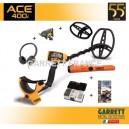 Garrett ACE 400i Pack