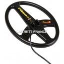 Disque Garrett Power DD 26x36cm